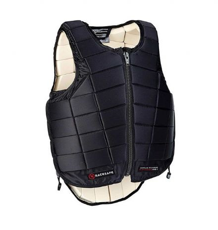 Racesafe RS2010 Adult Body Protector - 2009